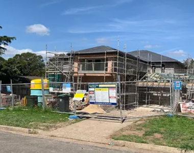 Construction Skip Bin Hire Sydney – Project homes