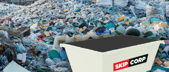 Choosing The Right Skip Bin For Your Use