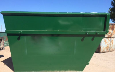 Skip Bins Campbelltown | Cheap Skip Bin Hire | Waste Bin Services